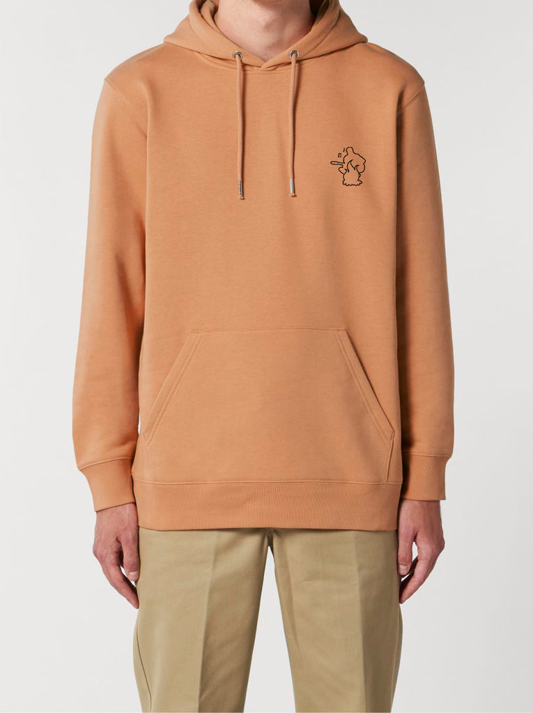 Sweet Moments - Iconic Kangaroo Pocket Hoodie