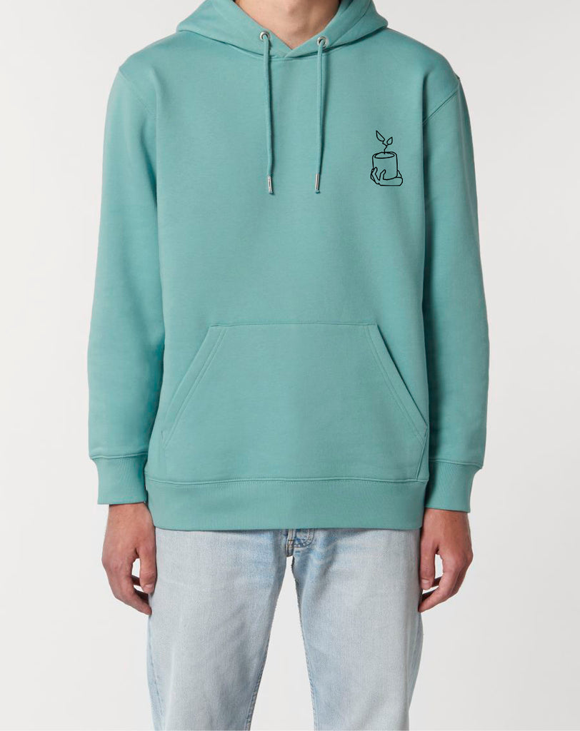 In Your Hands - Iconic Kangaroo Pocket Hoodie