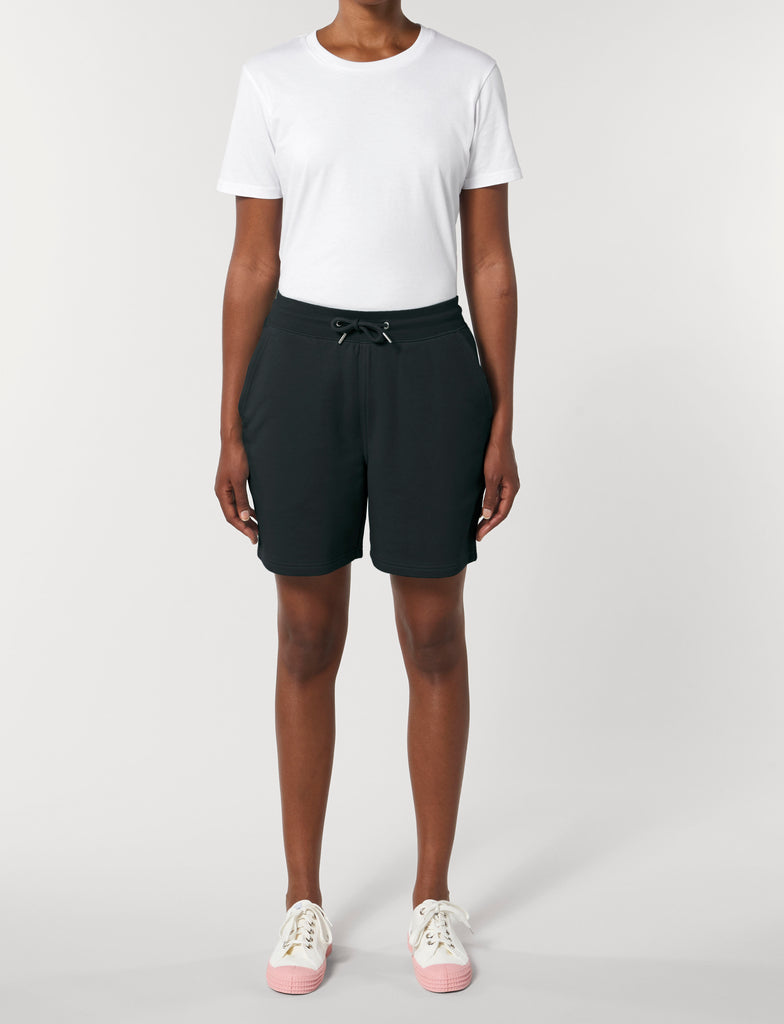 Closer To The Nature - Unisex Organic Cotton Shorts