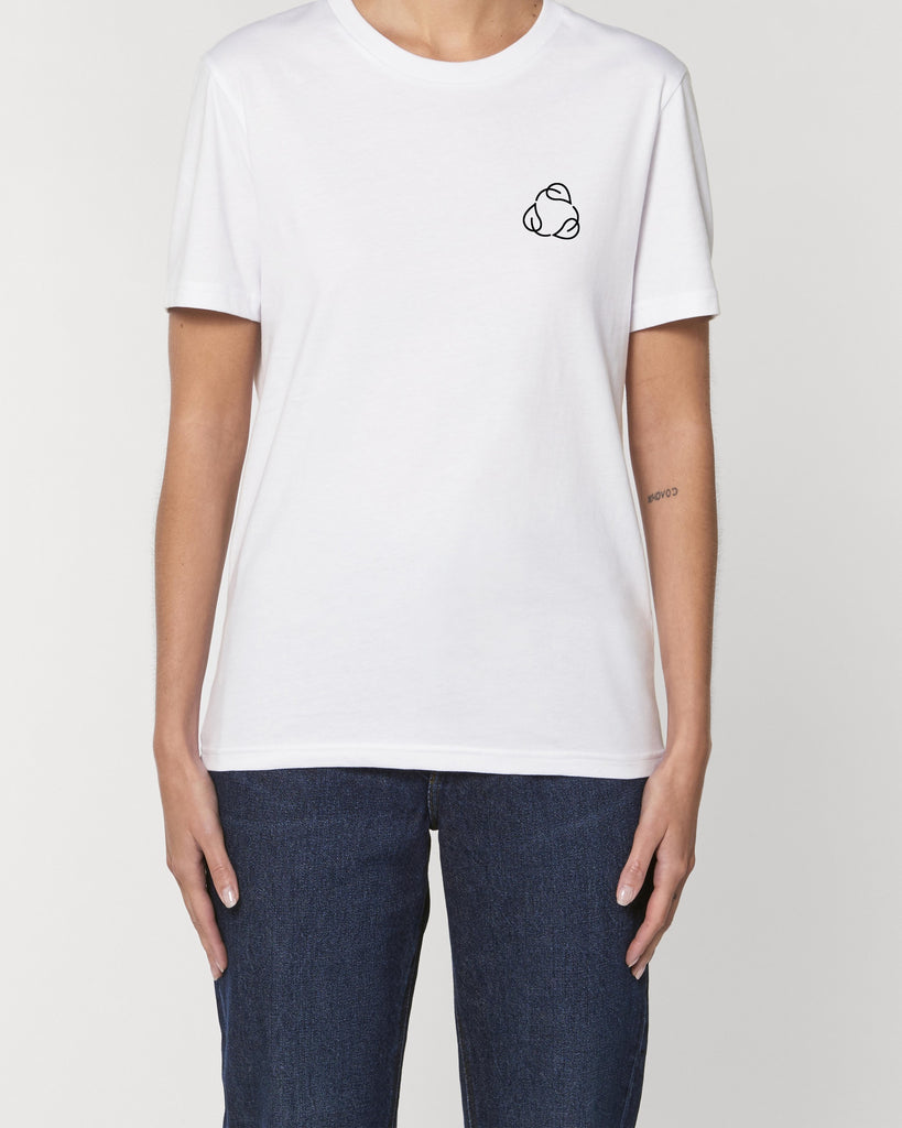 Cycle - Organic Cotton T-Shirt