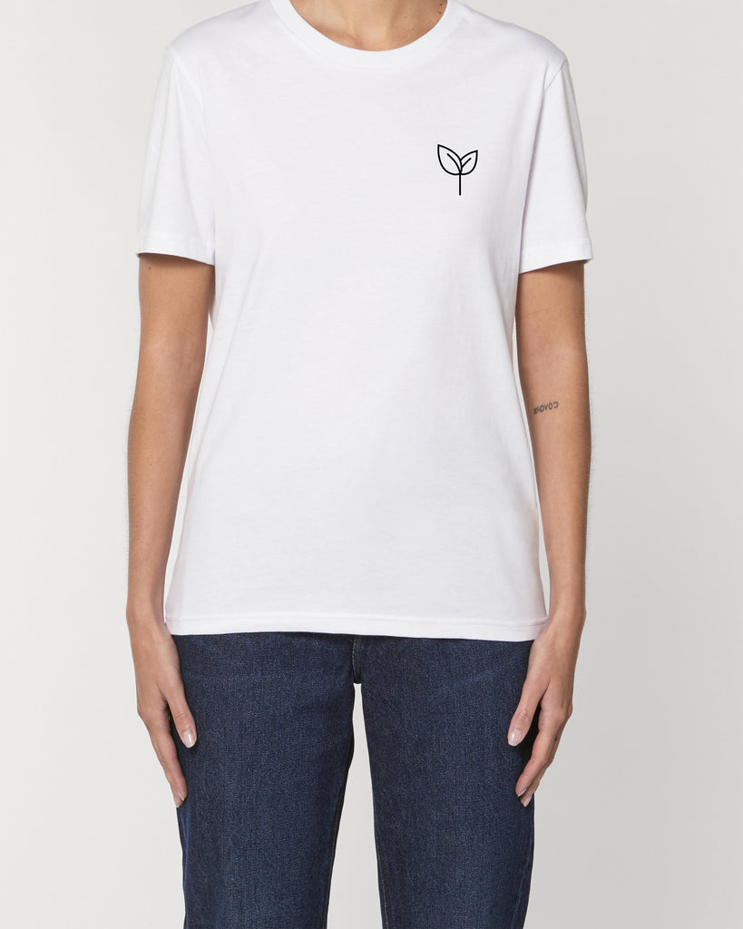 Herb - Unisex Organic Cotton T-Shirt