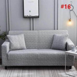 Piece Skid Resistance Sofa Cover