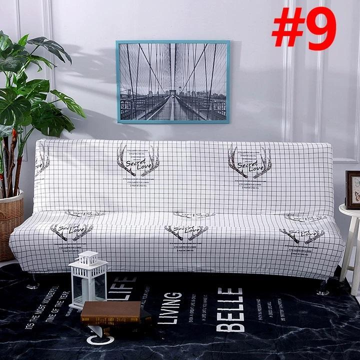 Sofa bed cover
