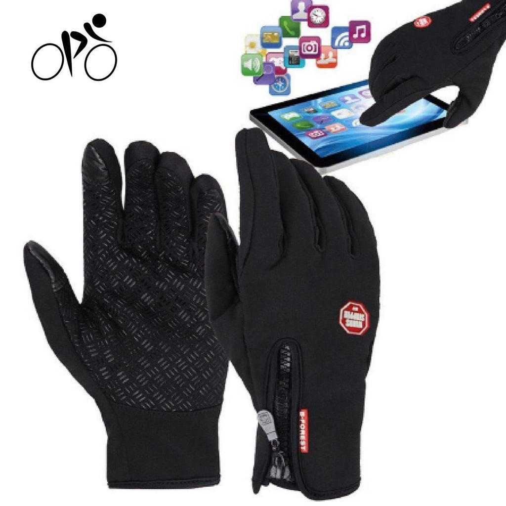 Cycling Windproof Gloves
