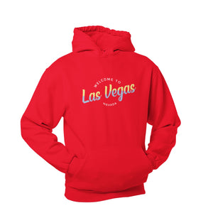 Load image into Gallery viewer, Las Vegas Spring Hoodie - LV Strip Tees