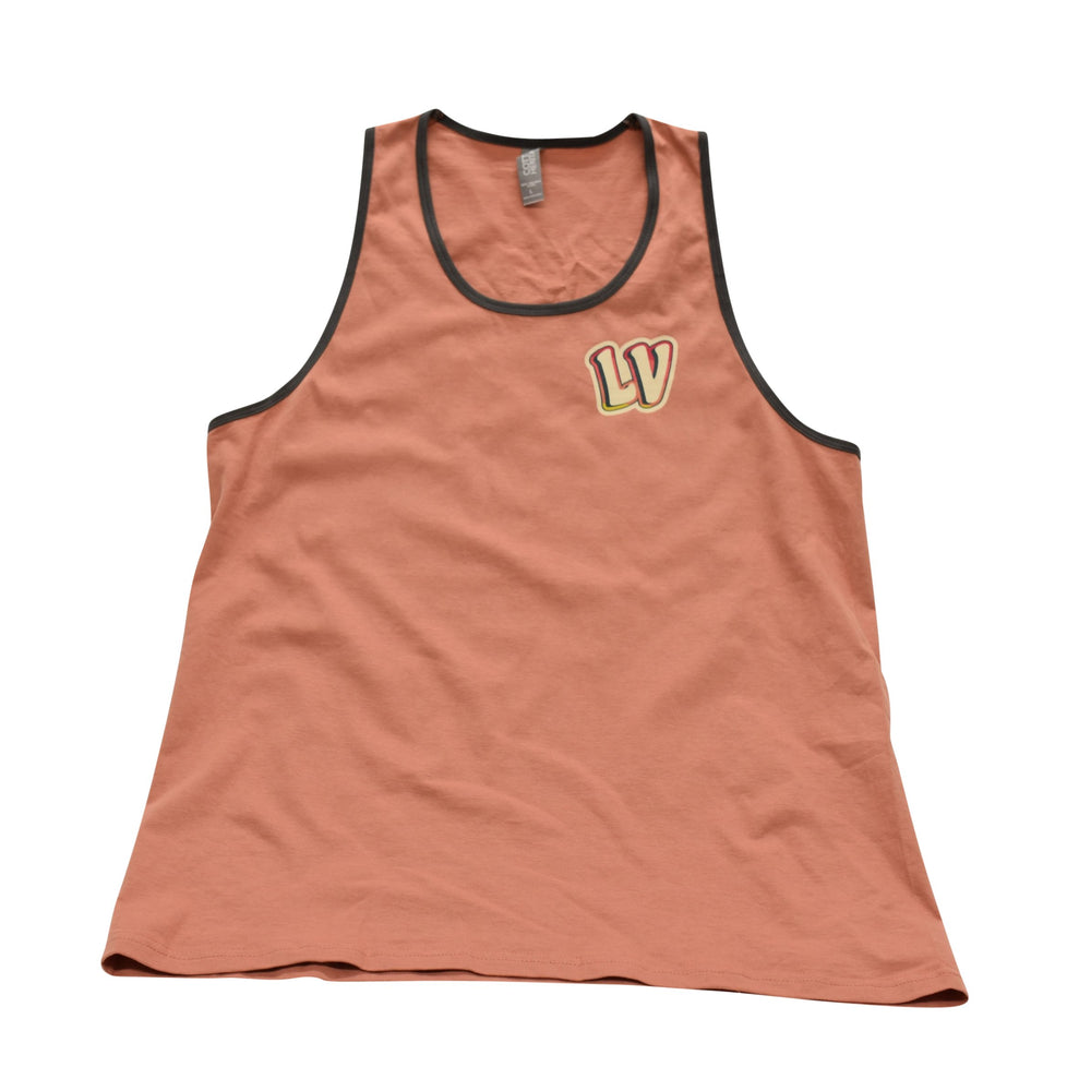 Load image into Gallery viewer, LV Strip Tees Summer Tank Top - LV Strip Tees