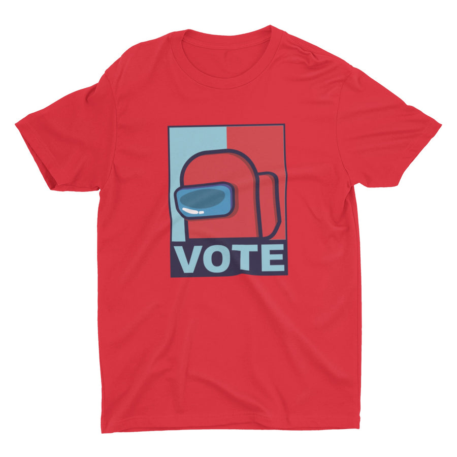 It's Time to Vote Tee - LV Strip Tees