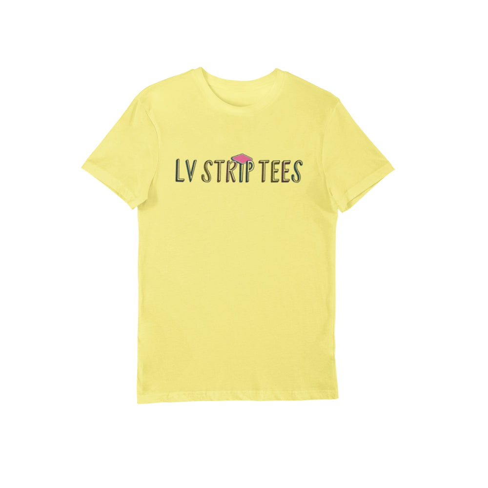 LV Stripped Tee - LV Strip Tees
