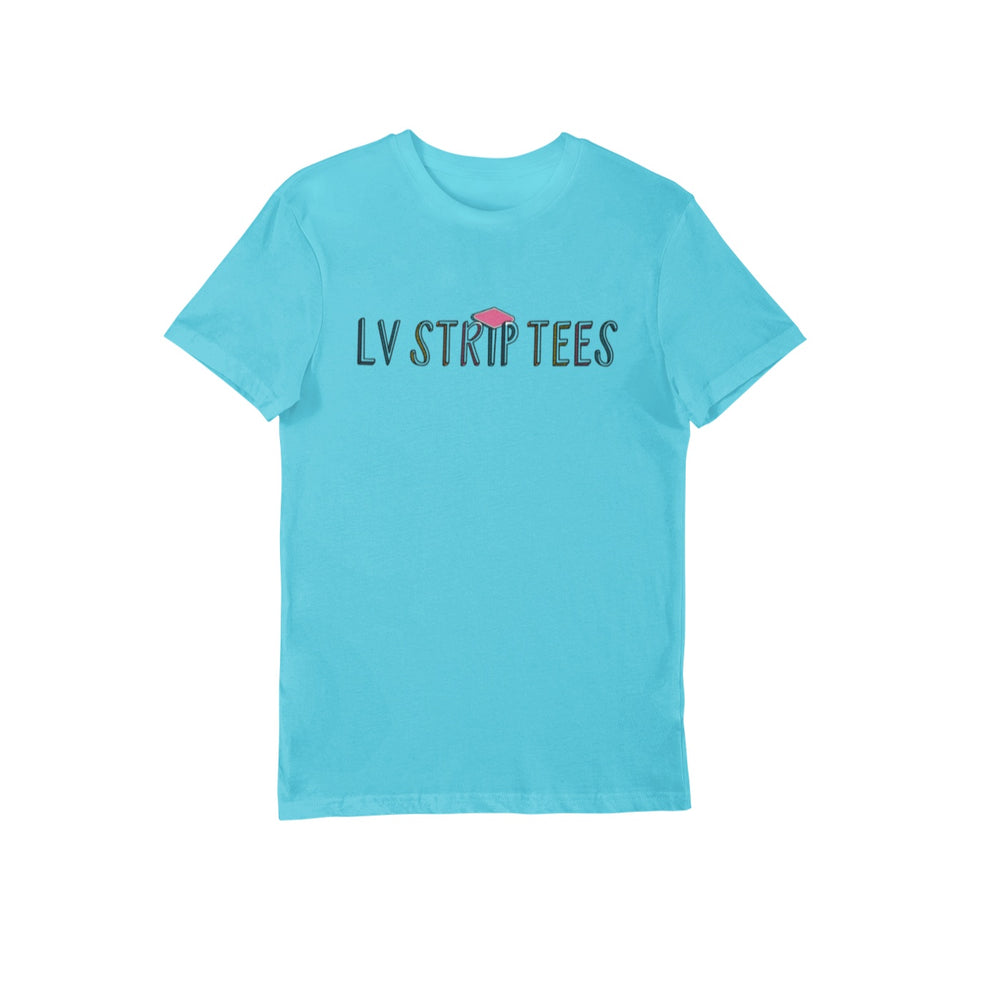 Load image into Gallery viewer, LV Stripped Tee - LV Strip Tees