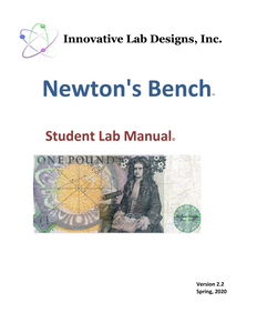 Newton's Bench Student Lab Manual