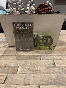 Crooked Mouth - Anthology cassette