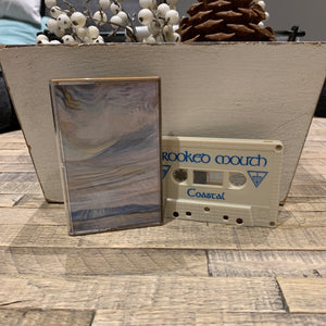 Crooked Mouth - Costal cassette