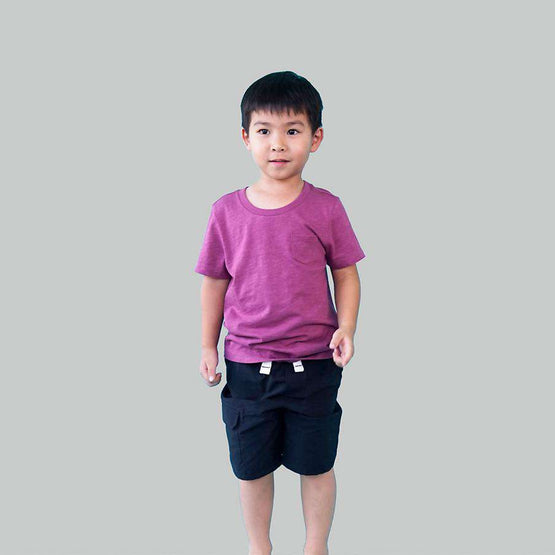 Gab Organic Boys Tees - Knitpick Shop