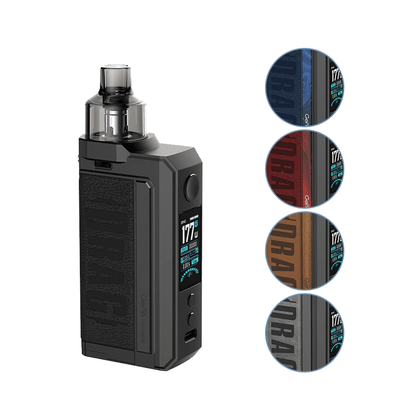 Voopoo drag max - Vape kits Uk
