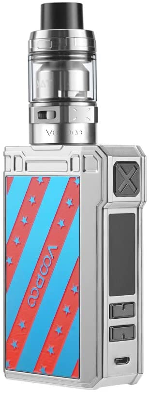 Voopoo Alpha zip vape kit