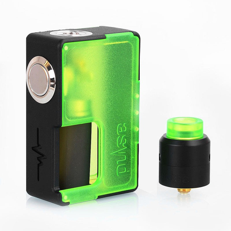 Vandy Vape Mods Pulse BF Squonk