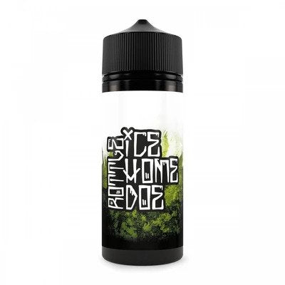 At Home Ice Doe - E Liquid shortfill | 100ml shortfill