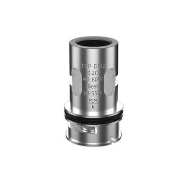 VOOPOO TPP MESH COIL REPLACEMENT COILS 3 PACK