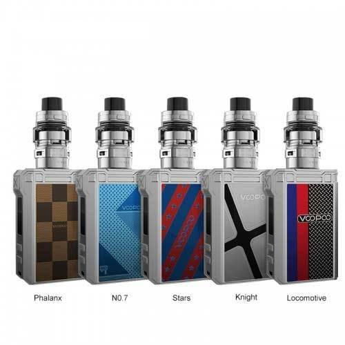 VooPoo Alpha Zip Kit Mini | Vape Kits | Voopoo kits
