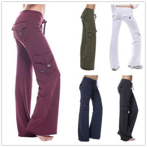 Women's Yoga Products.