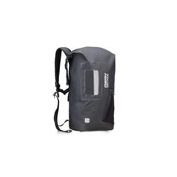OSAH 13L TRAIL BACKPACK BLACK