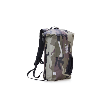 OSAH 13L TRAIL BACKPACK CAMO