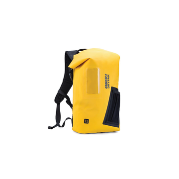 OSAH 13L TRAIL BACKPACK YELLOW