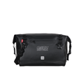 OSAH 15L MESSENGER BAG BLACK