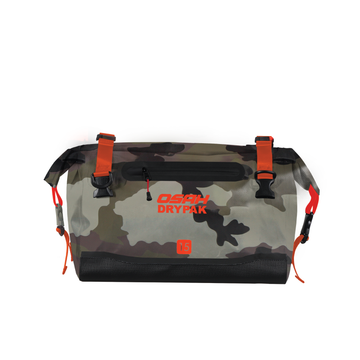 OSAH 15L MESSENGER BAG CAMO