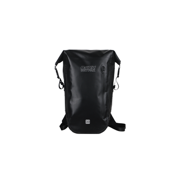 OSAH 30L NOVA BACKPACK BLACK