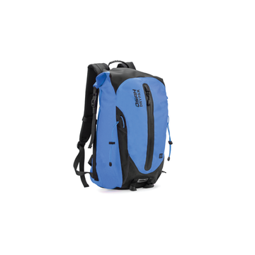OSAH 30L WEEKENDER BACKPACK BLUE