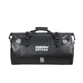OSAH 40L DRACO DRIFT DUFFEL BAG BLACK
