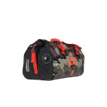 OSAH 40L DRIFT DUFFEL BAG CAMO