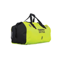 OSAH 60L DRIFT DUFFEL BAG HI-VIS GREEN