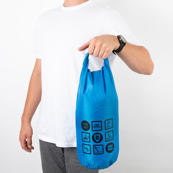 OSAH DRY BAG COMBO SET BLUE
