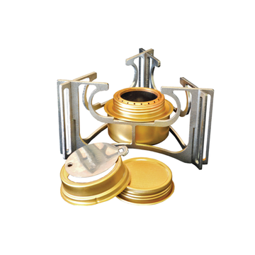 ATG JIKO ALL WEATHER LIQUID CAMP STOVE