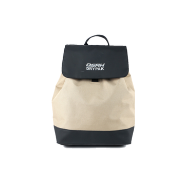 OSAH 15L CANVAS BACKPACK KHAKI
