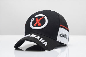 Casquette Yamaha ( 4 VARIANTES )