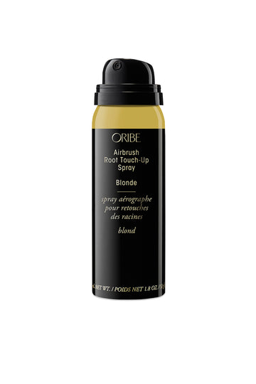 Airbrush Root Touch-Up Spray- Blonde