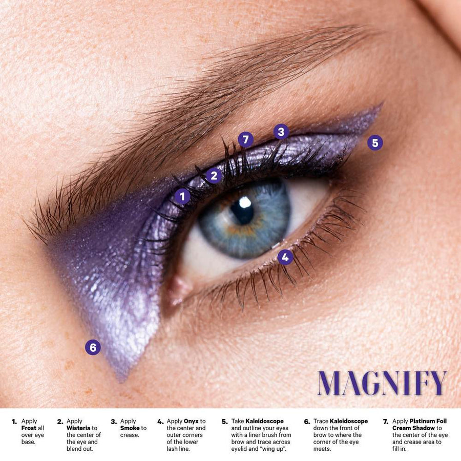 The Emphasize Eye Design Palette - Magnify