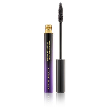 The Curling Mascara Rich Pitch Black