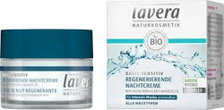Lavera night cream