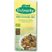 Mild Aromatic Mix Seeds
