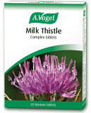 Milk Thistle Tincture Tablets