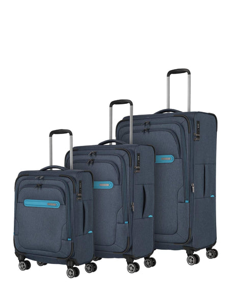 """Madeira"" - Very Light trolleys, Trolley Bags, Travel and Boarding Bags Plus Weekender"