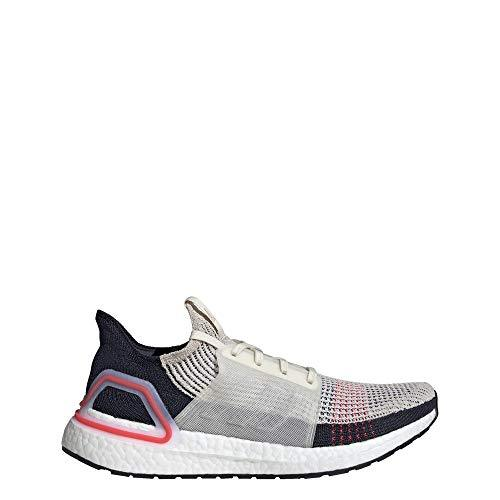 adidas Ultra Boost 19 Running Shoes SS19 8 White