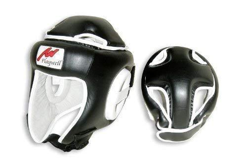 Playwell Ultimate Competition Blue Head Guard