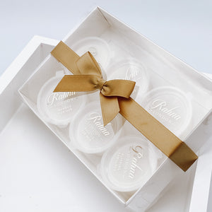 Rahna London Wax Melt Sample Gift Box