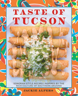 3/24 Zoom Class: Sonoran Flavors with