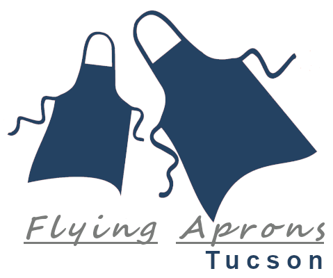 Flying Aprons Tucson Gift Card